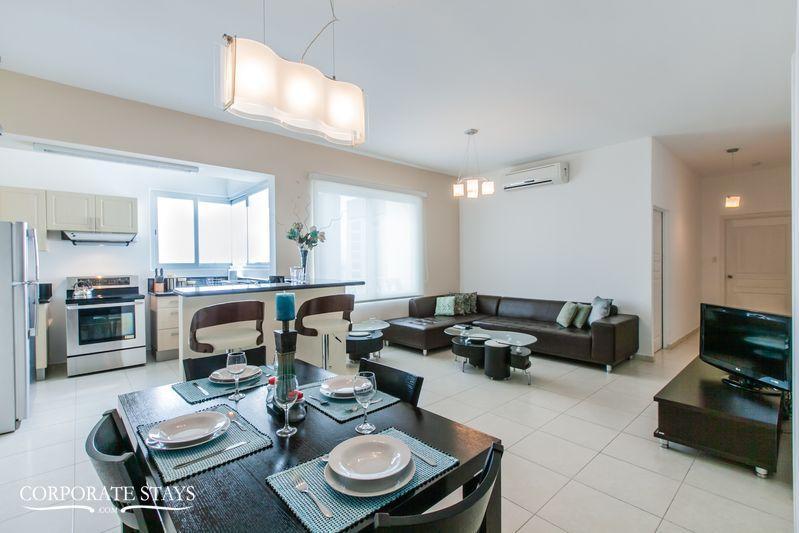 Panama City Terranova 2BR Luxury Rental - Image 1 - Panama City - rentals