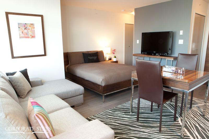 Vancouver Mezzo Vacation Suite - Image 1 - Vancouver - rentals