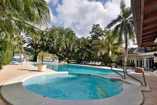 - Casa de Campo - Punta Aguila 45 - Dominican Republic - rentals