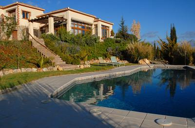 luxury villa and pool, heated! - CASA LOS ALISIOS, outstanding, luxury villa! WIFI! - Conchar - rentals