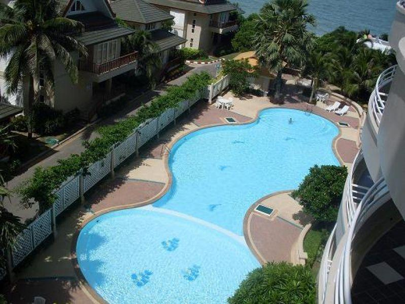 A lovely 2 Bedroom Holiday Beach Condo in Cha-Am - Image 1 - Cha-am - rentals