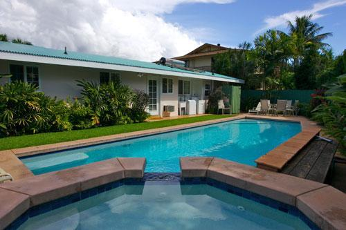 Maui Dream by the Sea - Image 1 - Lahaina - rentals