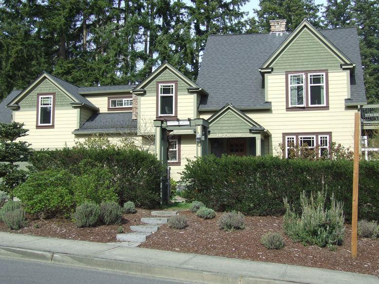 Best Rated! The Parsonage B and B! - Image 1 - Gig Harbor - rentals
