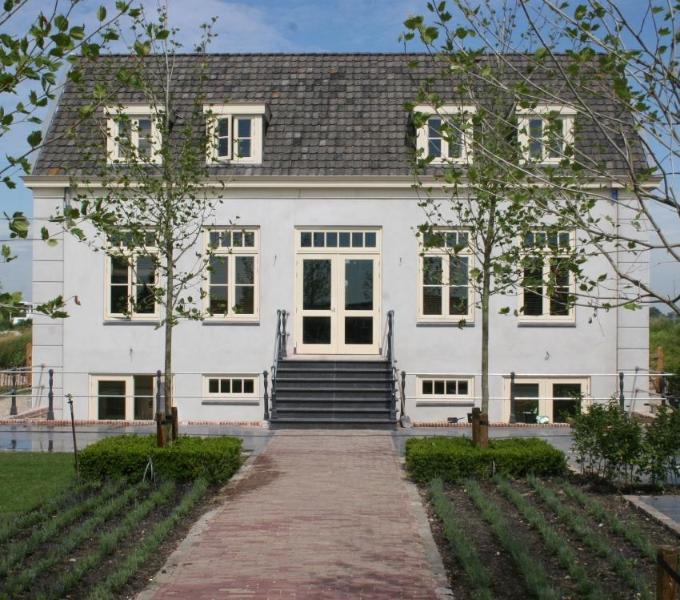 Villa Oldenhoff - Villa Oldenhoff - Abcoude - rentals