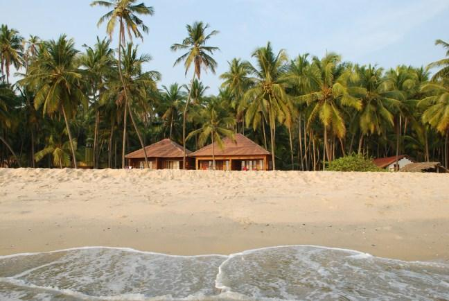 sea facing cottages for rent in kannur - Kannur beach flower beach house - Kannur - rentals
