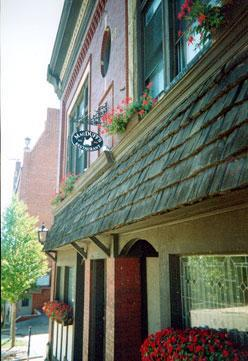 Maison MacDuff - Image 1 - Jamestown - rentals