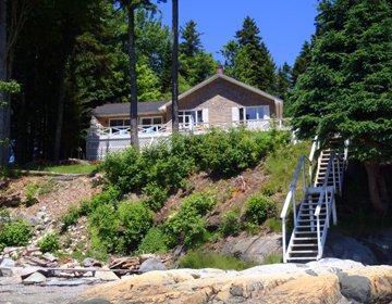The Lucky Stone Retreat - Image 1 - Sullivan - rentals