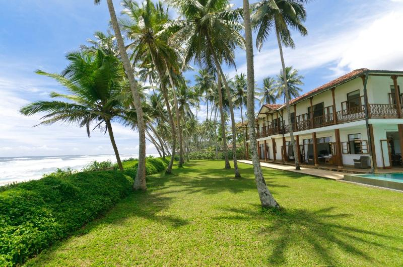 Garden and House - Skye House - Galle - rentals