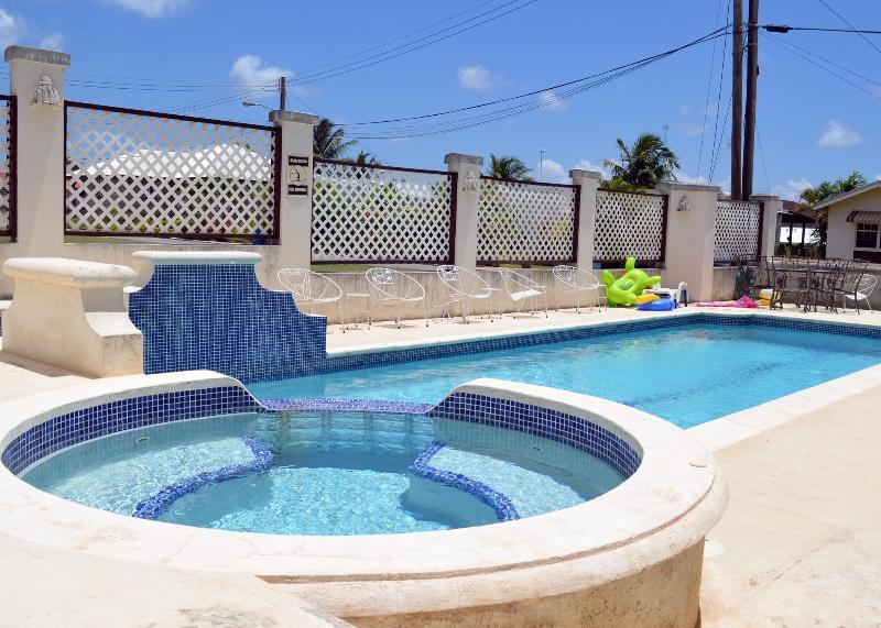 Villa - Image 1 - Maxwell - rentals