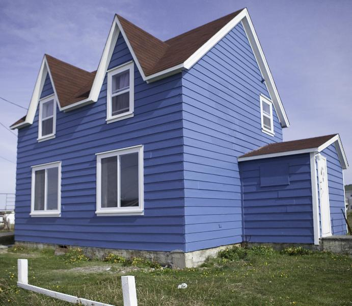 Hampton House - Hampton House, Dream Holiday Home in Bonavista Nfld - Bonavista - rentals