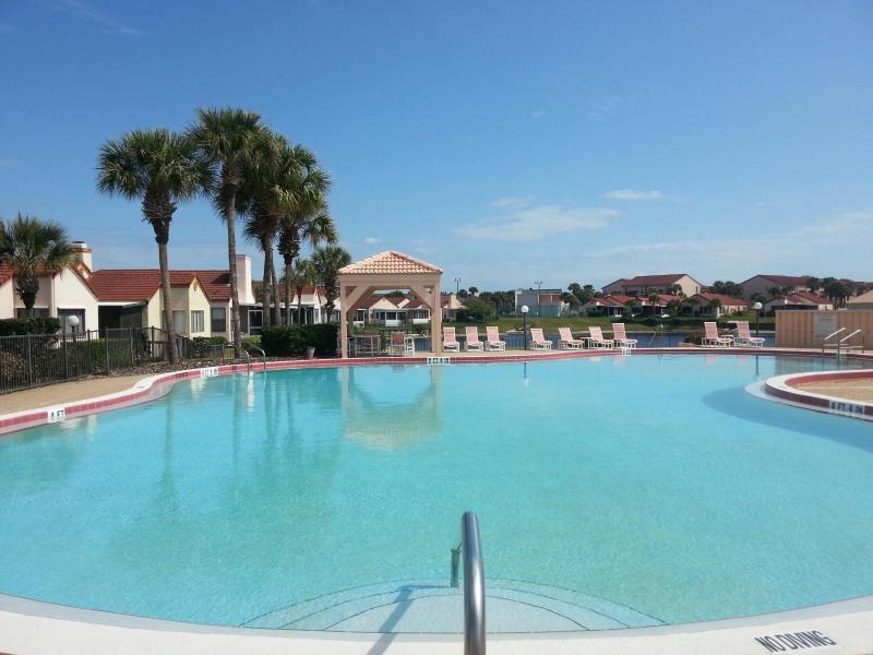 Main Pool - Sea Place 13239, Ocean View, WIFI, Flat Screens - Saint Augustine Beach - rentals