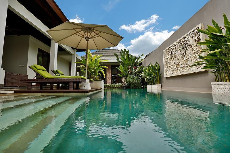 Poolside - BEACHFRONT KEJORA VILLA 17 | SANUR - Sanur - rentals