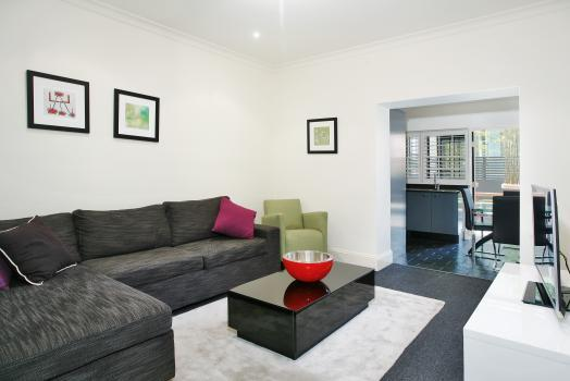 StN2S, St Neot Ave, Potts Point, Sydney - Image 1 - Sydney - rentals