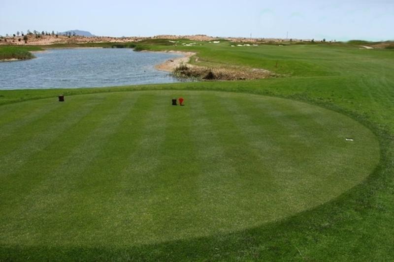 Golf - Murcia Fabuloso Apartamento en Condado de Alhama Golf Resot - Alhama de Murcia - rentals