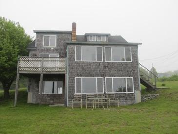 Acadia View Cottage - Acadia View - Lamoine - rentals