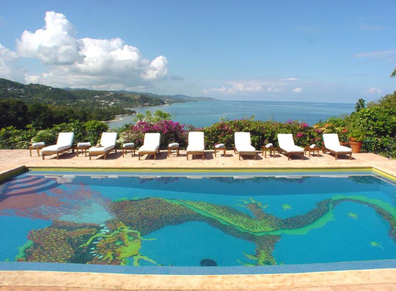 Extravagant 6 Bedroom Villa in Montego Bay - Image 1 - Hope Well - rentals