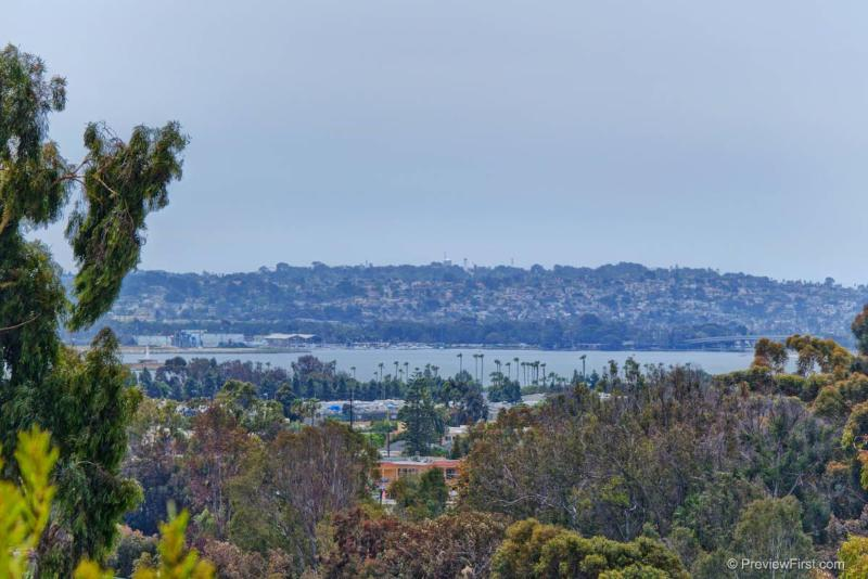 Mission Bay - 2BR 2BA Mission Bay View! Furnished & close to all - Pacific Beach - rentals
