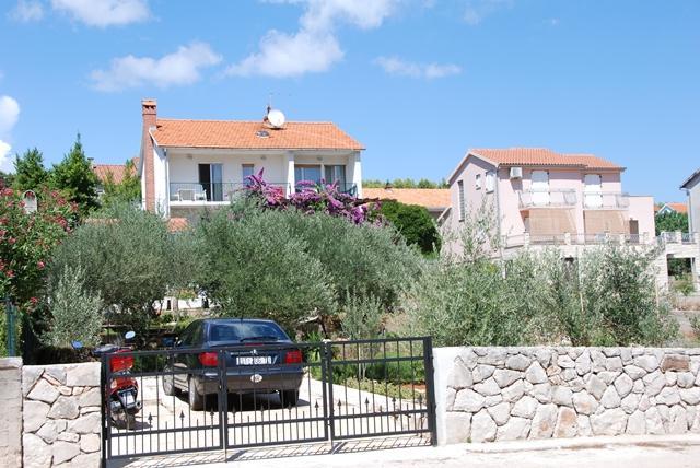 Apartment Tihana - Image 1 - Stari Grad - rentals