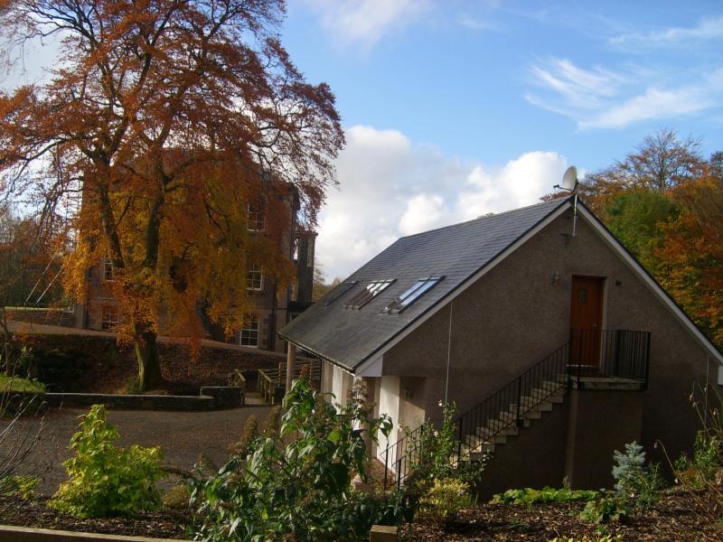 Darleith Mews - Image 1 - Dumbarton - rentals