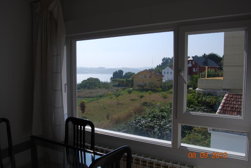 Cute apartment in Miño (Galicia-Spain) - Image 1 - Mino - rentals