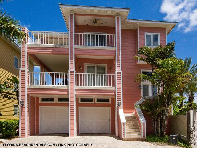 Westwinds Beach Paradise 1 - Image 1 - Indian Rocks Beach - rentals