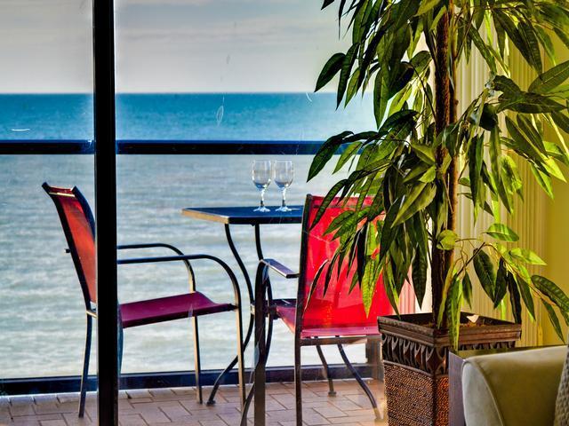 440 West Condos 408 N Gulf and Beach Views - Image 1 - Clearwater Beach - rentals