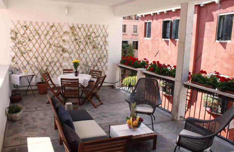 Ca' Bembo 1 - Ca' Bembo - 1272 - Venice - rentals