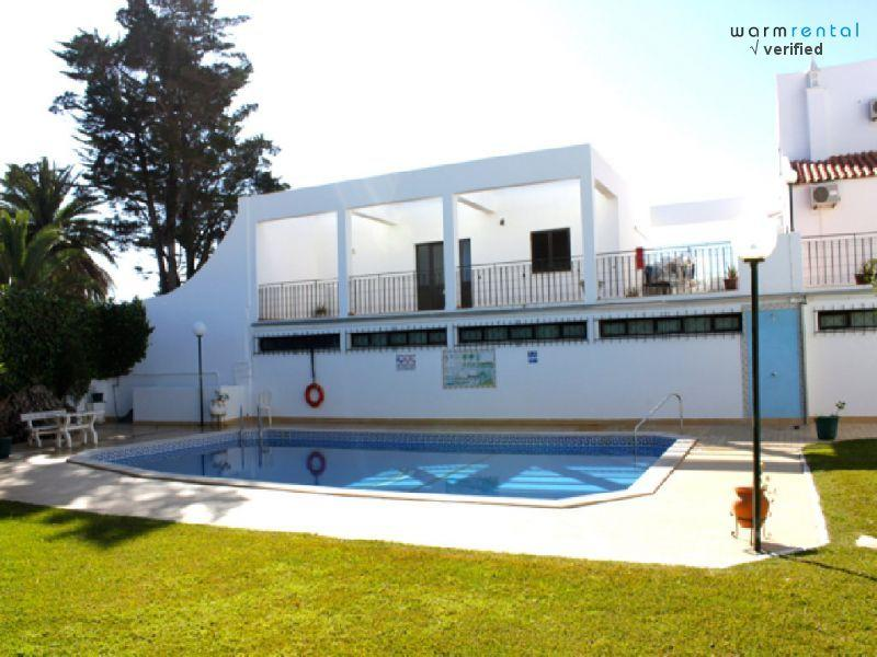 Swimming Pool - Cisco Bronze Apartment, Oura, Albufeira - Portugal - rentals