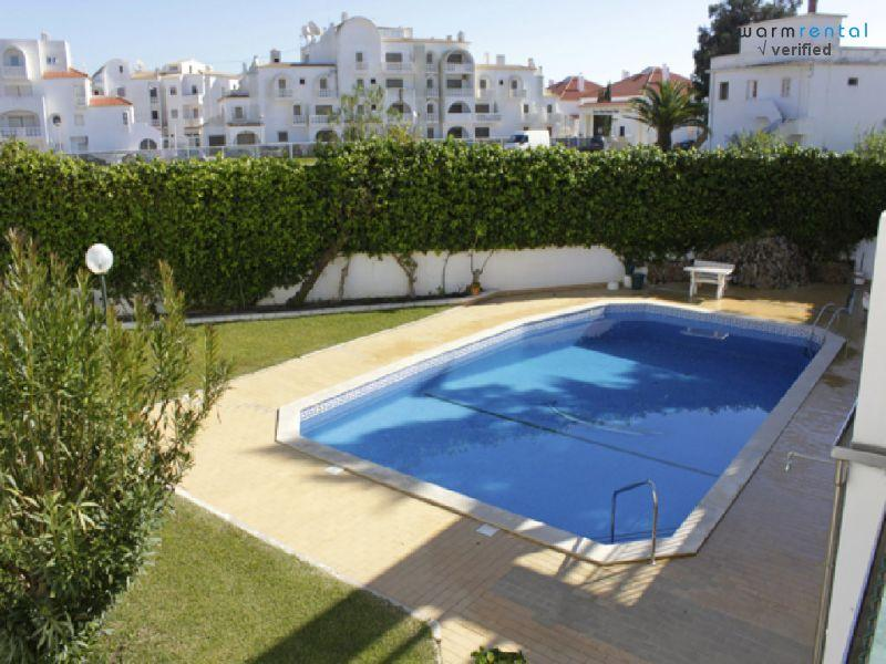 Swimming Pool  - Lap Blue Apartment - Portugal - rentals