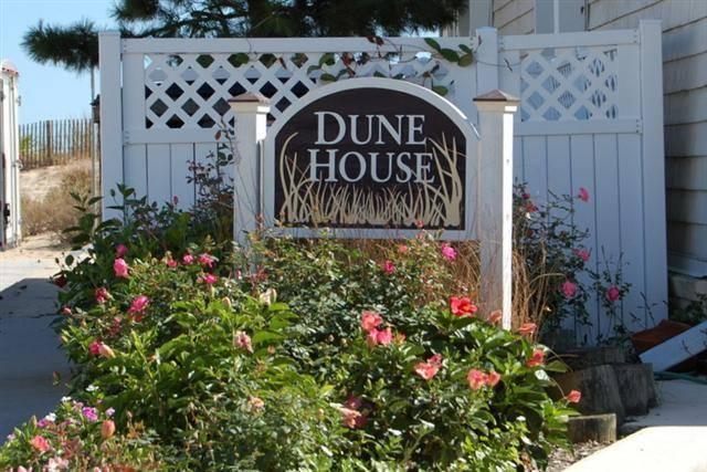 DUNE HOUSE 9 - Image 1 - Ocean City - rentals