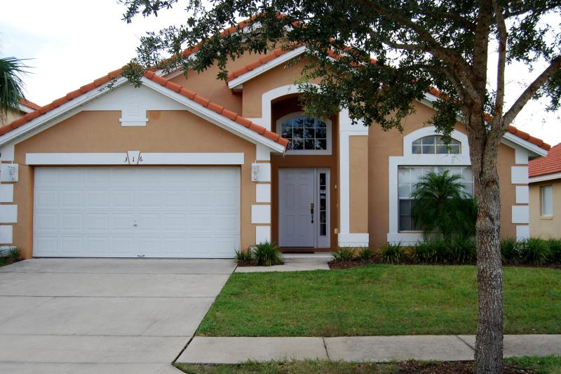 AVIANA PALACE II - Luxurious Villa Nr Disney 2 Ensuites Pool & WiFi - Davenport - rentals