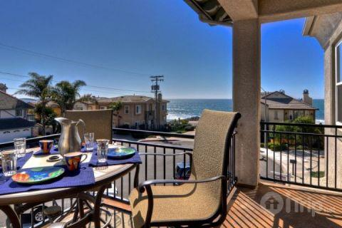 Master Terrace - Quiet Cul De Sac by the Sea (3517690) - Carlsbad - rentals