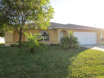 Golf Lovers Gulf Acc.Walking dst. to Restaur.Shops - Image 1 - Cape Coral - rentals