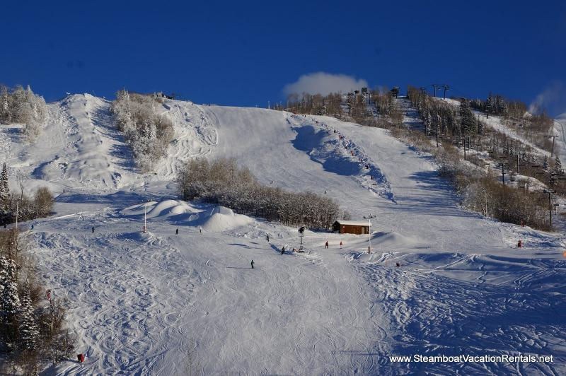 Storm Meadows - Christie Base #353 - Image 1 - Steamboat Springs - rentals