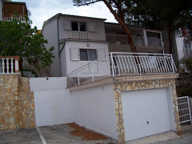 The house - Dalmatian Coast CROATIA - Zagreb - rentals