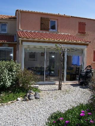 Villa Patrice - Villa Patrice South of France   family friendly ! - Le Barcares - rentals