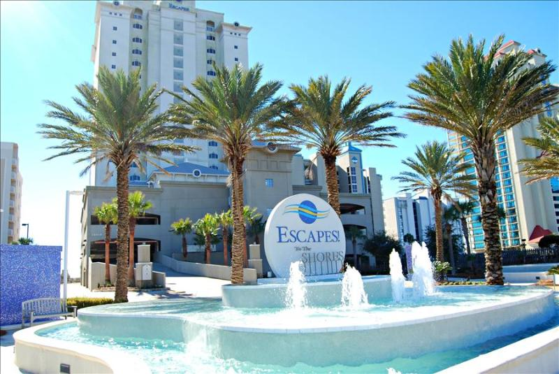Escapes to the Shores - 6th Floor Luxury! Call Today - Image 1 - Orange Beach - rentals
