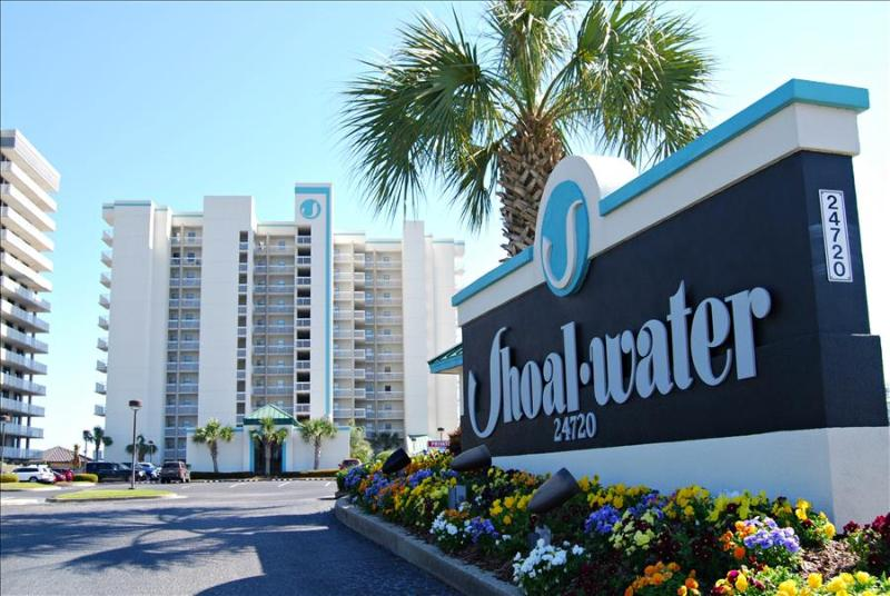 Shoalwater 401 - 398393 Start planning your spring vacation! Instant Quotes, Online Bookings - Image 1 - Orange Beach - rentals