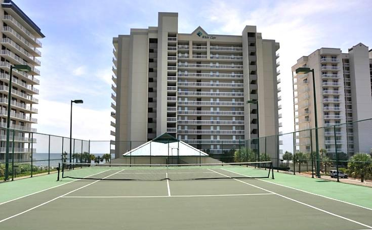 White Caps 506 - 347184 25% OFF SPRING RATES! HUGE BALCONY! Start planning your vacation! Call to bo - Image 1 - Orange Beach - rentals