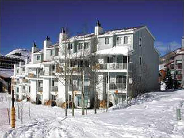 Crested Mountain Condos - Picture-Perfect Romantic Retreat - Walk to Shops & Restaurants (1274) - Crested Butte - rentals
