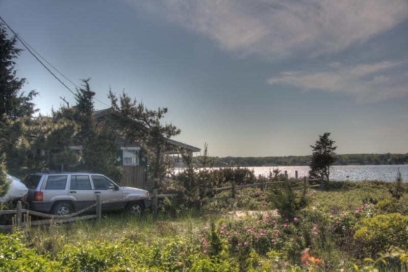 Cottage - Waterfront Cottage Martha's Vineyard - Oak Bluffs - rentals