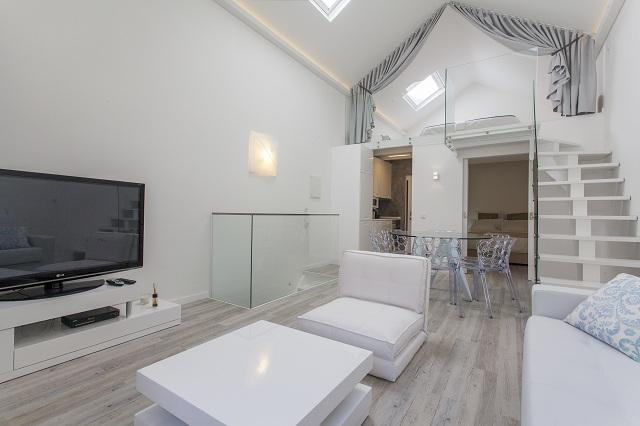 Splendid Apartment. Cascais Glamour. - Image 1 - Cascais - rentals