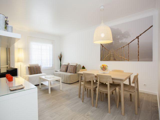 Fantastic Historical Cascais Apartment - Image 1 - Cascais - rentals