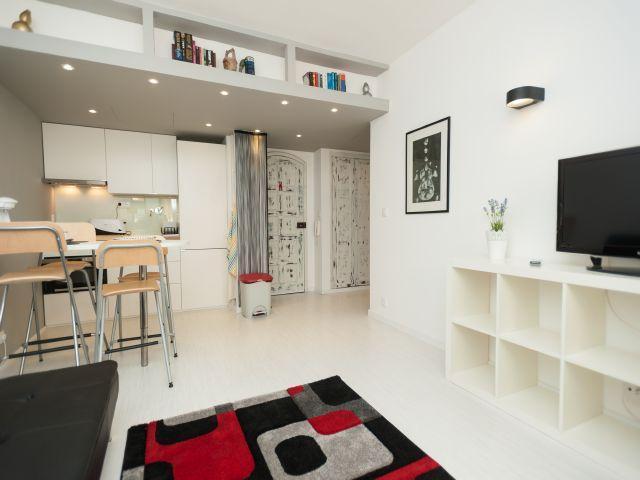 Special Historical Cascais Apartment - Image 1 - Cascais - rentals