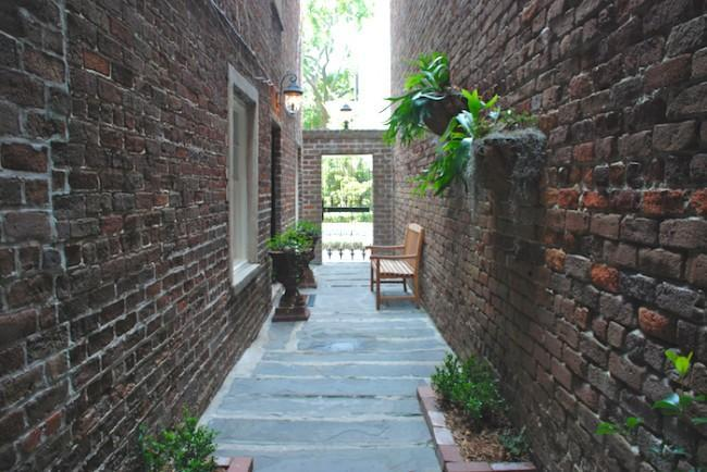 Pulaski Square Retreat - Image 1 - Savannah - rentals