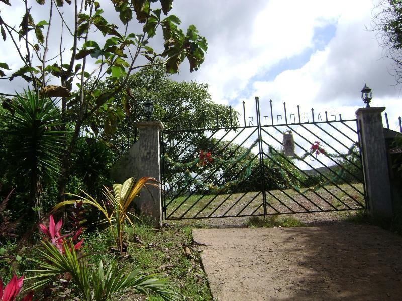 Entrance - Vacation In Paradise=Finca Las Mariposas/Grifo Alto - San Jose - rentals