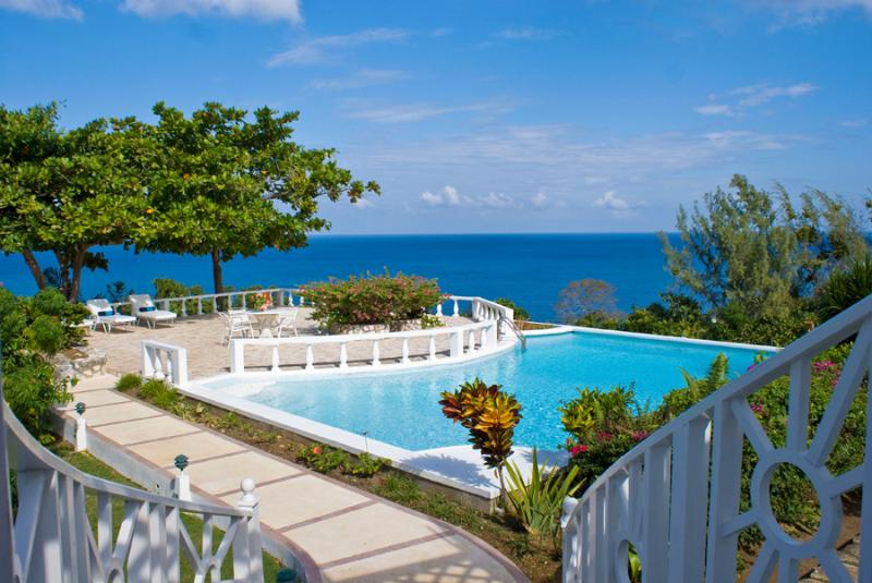 Breathtaking 5 Bedroom Villa in Montego Bay - Image 1 - Montego Bay - rentals