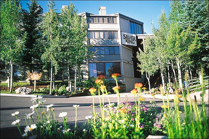 The Silver King Hotel is Close to Both Ski Lifts and Main Street - Great Resort Base Location - Close to Restaurants & Dining (24821) - Park City - rentals