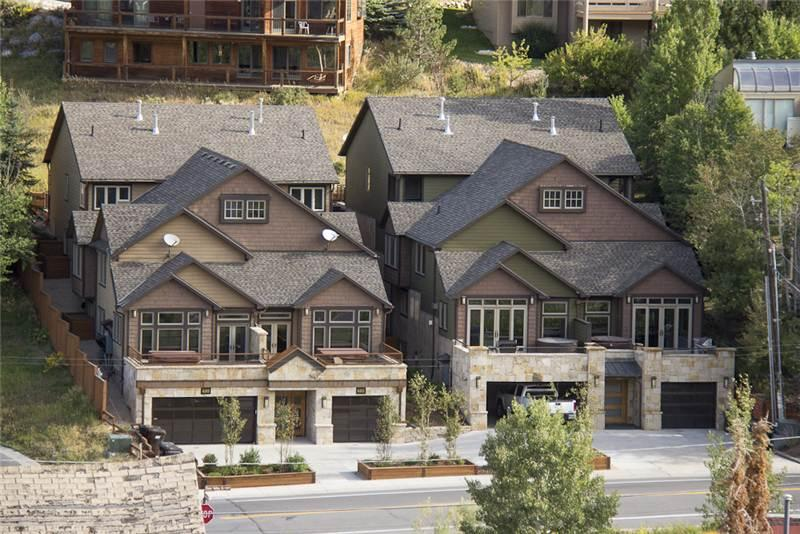 Gorgeous, Luxury Townhome - Contemporary Mountain Home - Perfect for Entertaining (24915) - Park City - rentals