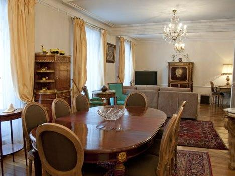 Grand Lepic - 4 Bedroom Duplex - Image 1 - Paris - rentals